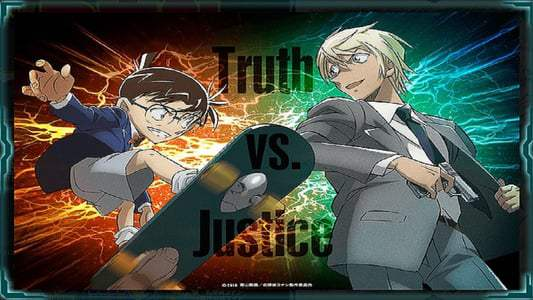 Image Movie Detective Conan: Zero the Enforcer 2018