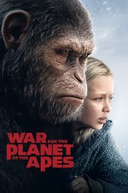 Watch Full Movie Online War for the Planet of the Apes (2017)