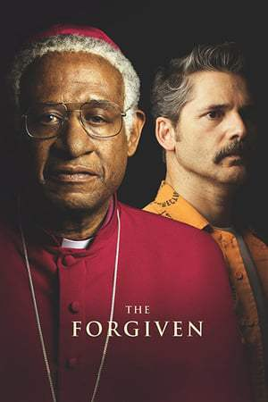 Poster Movie The Forgiven 2018