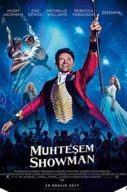 Streaming Full Movie The Greatest Showman (2017) Online
