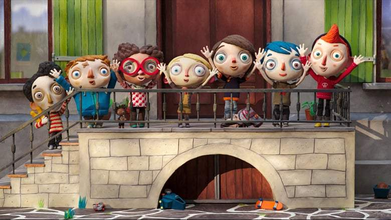 Streaming Movie My Life as a Zucchini (2016) Online