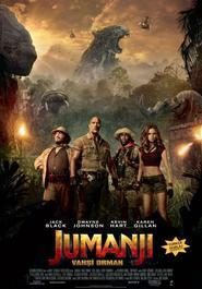 Watch Full Movie Jumanji: Welcome to the Jungle (2017)