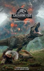 Watch Full Movie Jurassic World: Fallen Kingdom (2018)