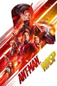 Watch and Download Full Movie Ant-Man and the Wasp (2018)
