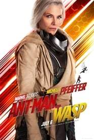 Watch Ant-Man and the Wasp (2018) Full Movie Online